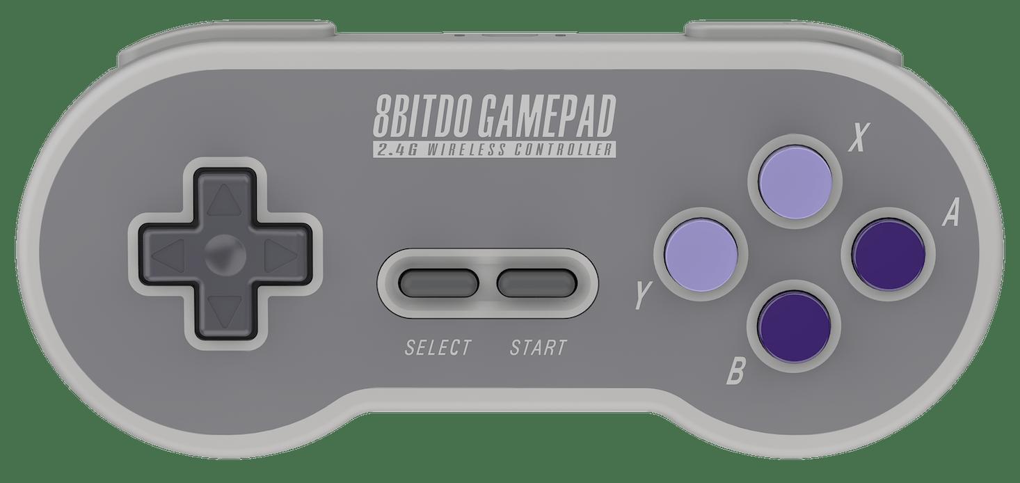 8BitDo SN30 - Classic