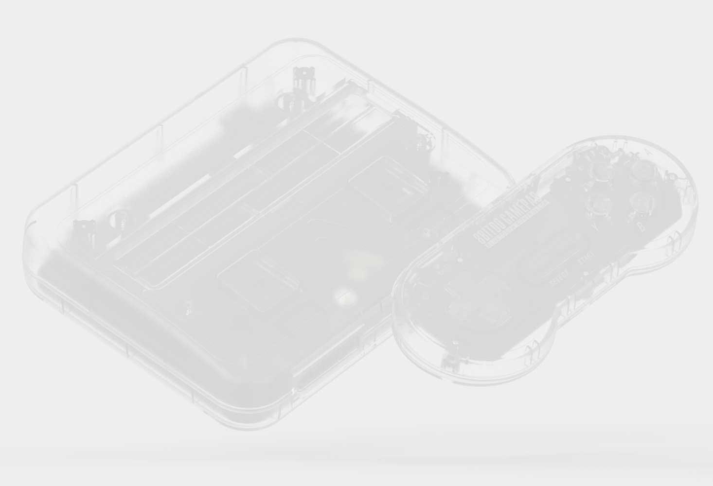 Super Nt - Transparent