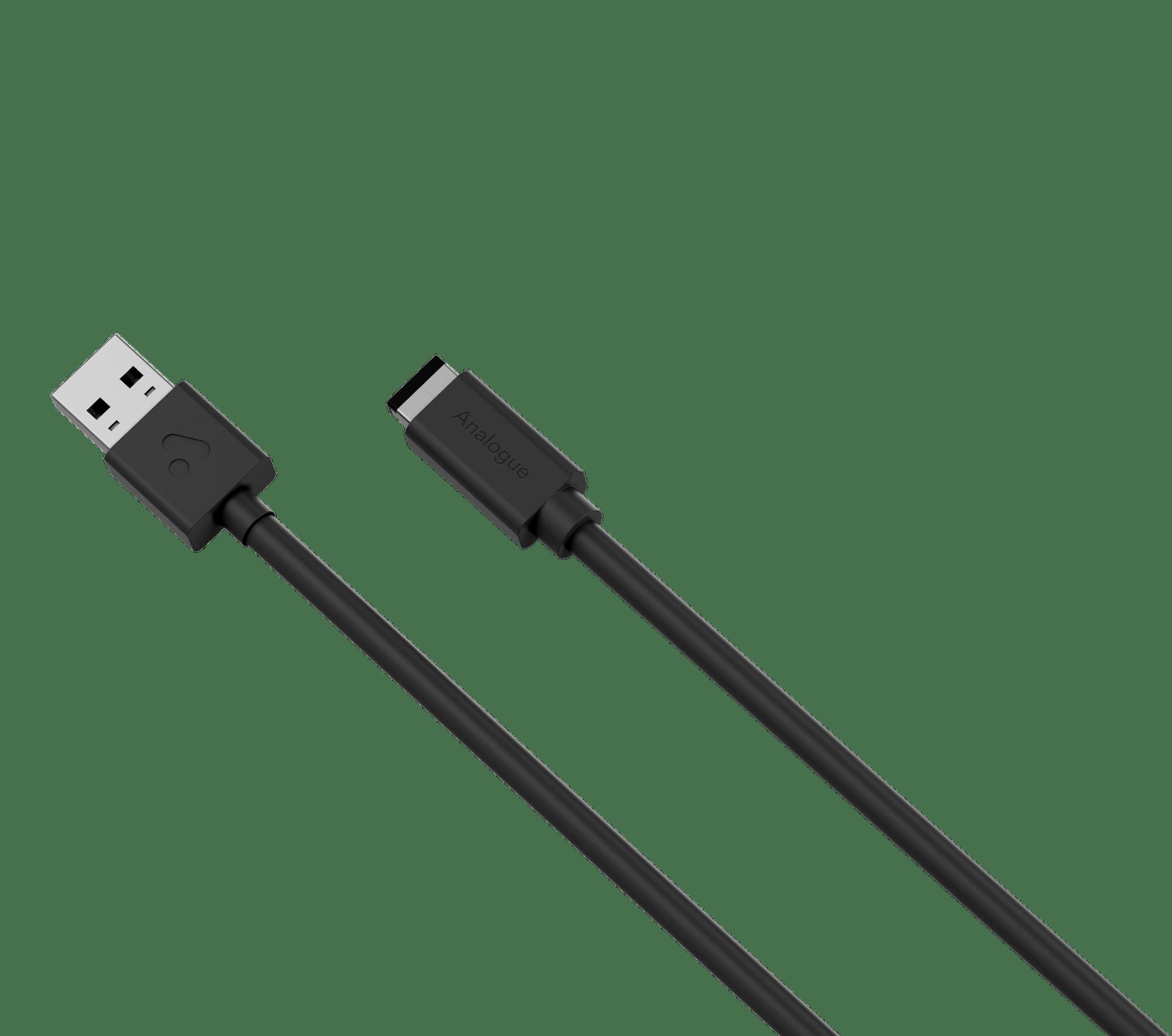 Nanoloop Pocket to MIDI USB-A Cable