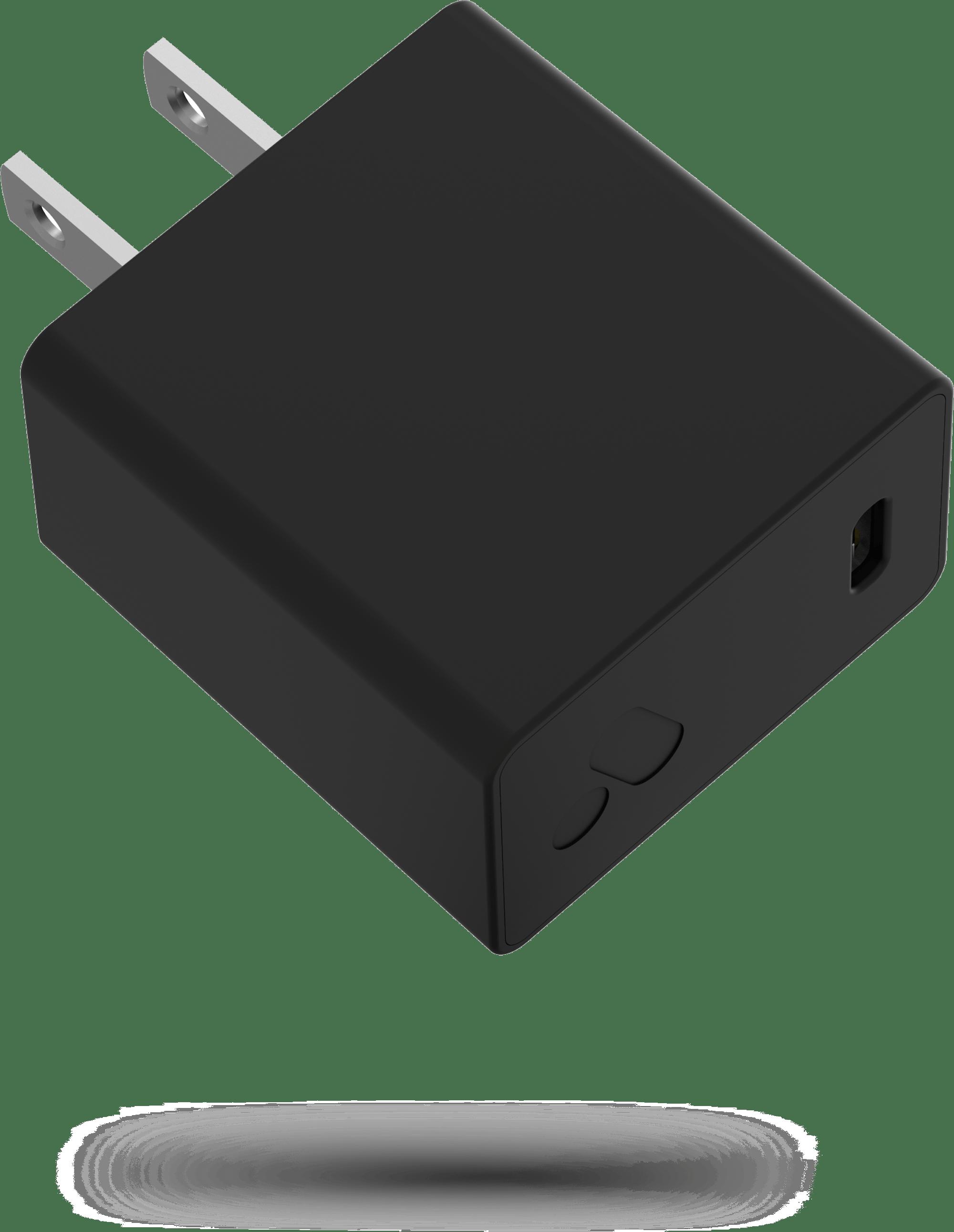 Fast charging USB-C Power Supply